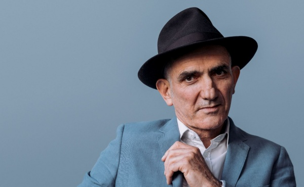 Adelaide's Music Man Paul Kelly