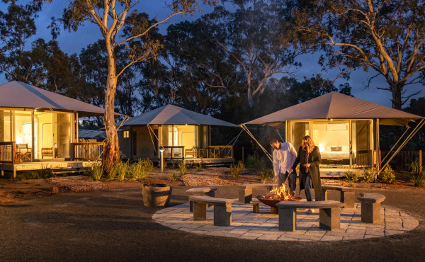 FIRST-TIME CAMPER'S GUIDE: Top 5 Holiday Park Myths Busted
