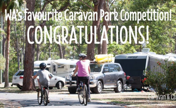 WA's Favourite Parks Are Top Parks!