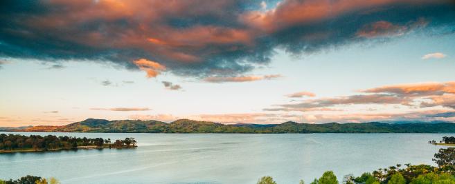 Lake Hume, Victoria