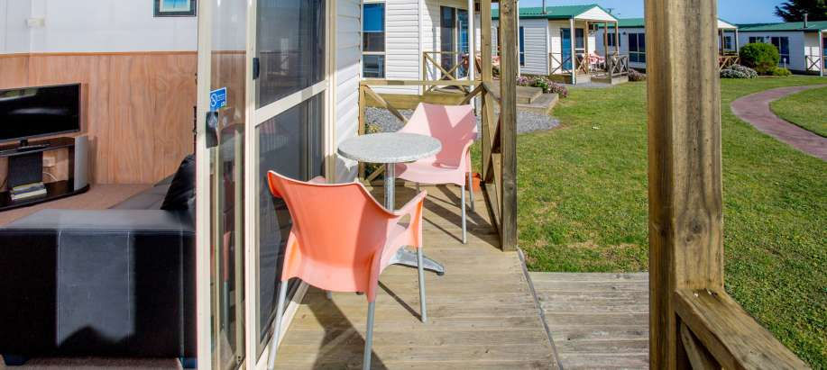 North West Coast Standard Cottage - Sleeps 5