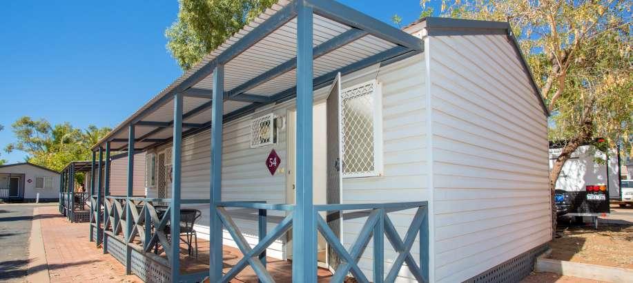 Port Hedland Pilbara Standard Studio Room