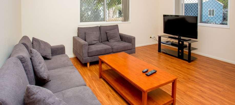 Pilbara Standard 2 Bedroom Cabin