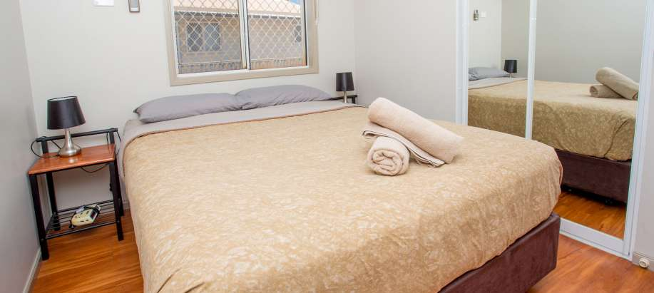 Port Hedland Pilbara Superior Cabin - Sleeps 4
