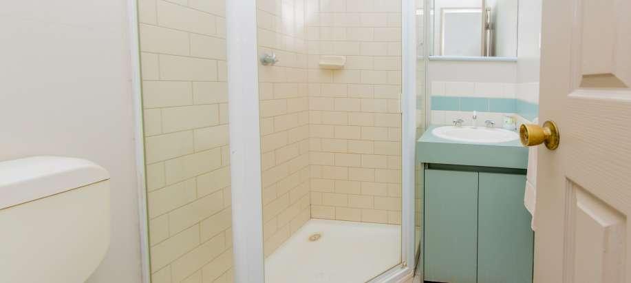 Pilbara Economy Motel Room