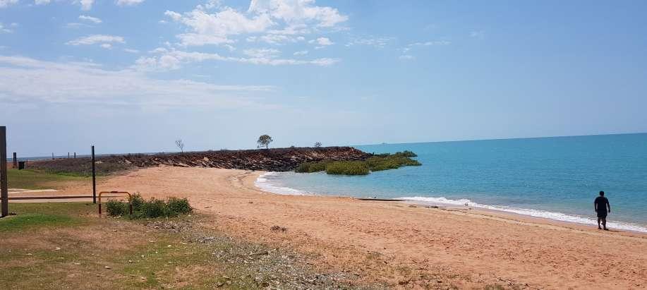 Broome Kimberley Economy Onsite Caravan - Waterfront