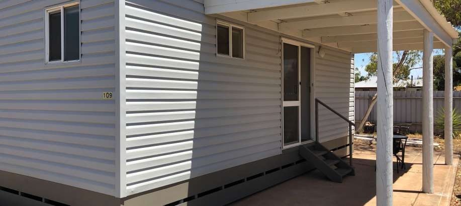 Kalgoorlie Goldfields Burt St Kalgoorlie-Boulder Permanent Accommodation