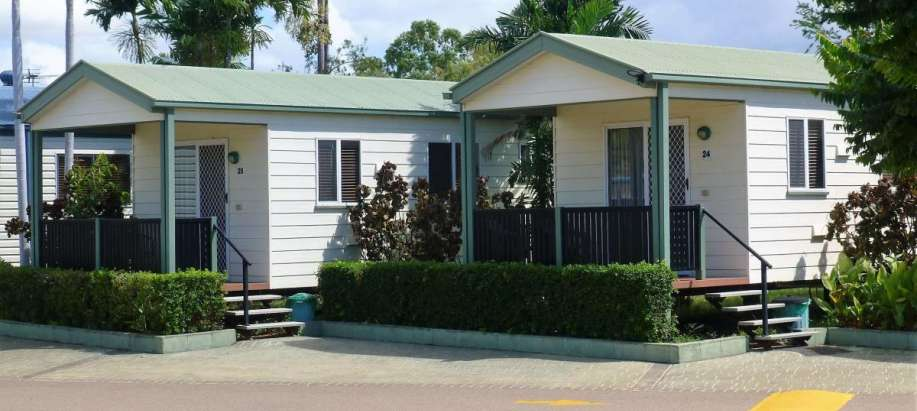 Townsville | Cluden North Queensland Standard One Bedroom Villa
