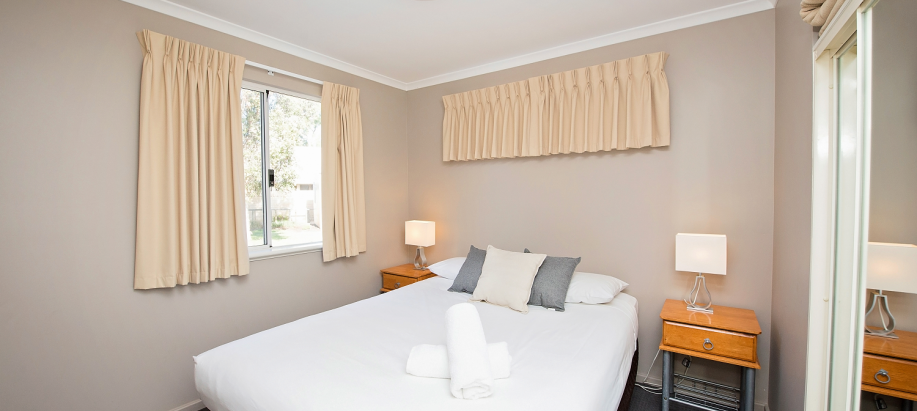 Bunbury Foreshore Bunbury Deluxe 2 Bedroom Pet Friendly Cabin