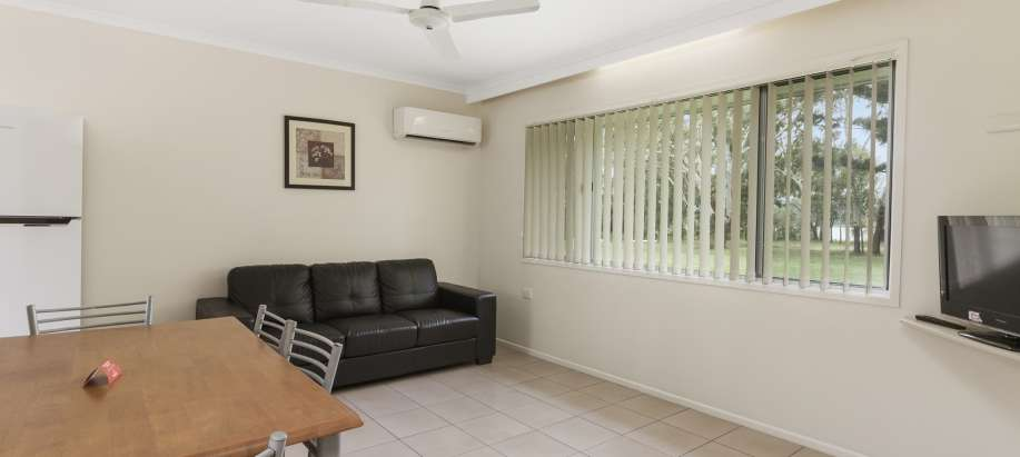 Capricorn Coast Standard 1 Bedroom Unit