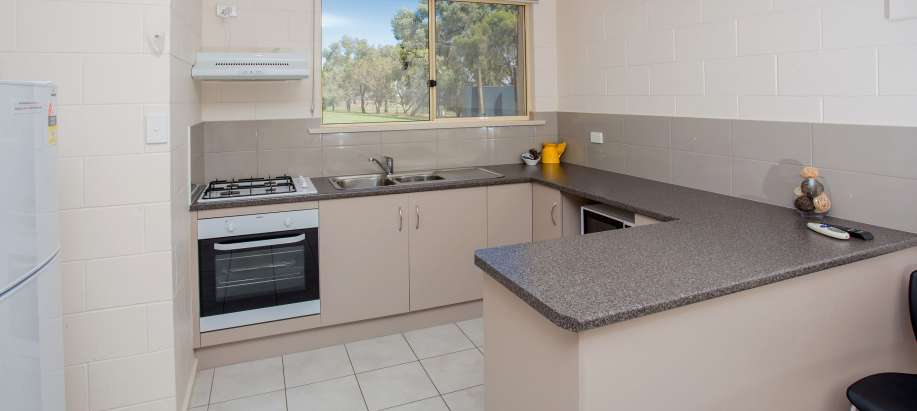 Lake Bonney Barmera Riverland Superior 2 Bedroom Cottage - Pet Friendly