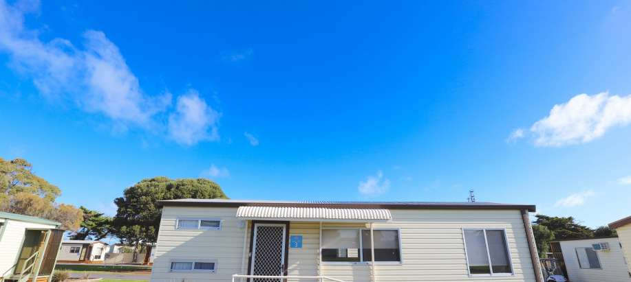 Robe Limestone Coast Superior 3 Bedroom Cabin