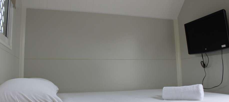 Standard Van Room