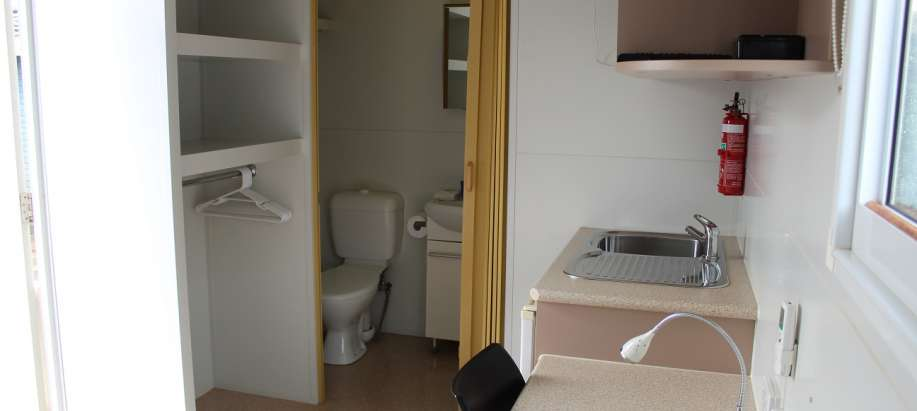 Bunbury South West Standard Van - Sleeps 1