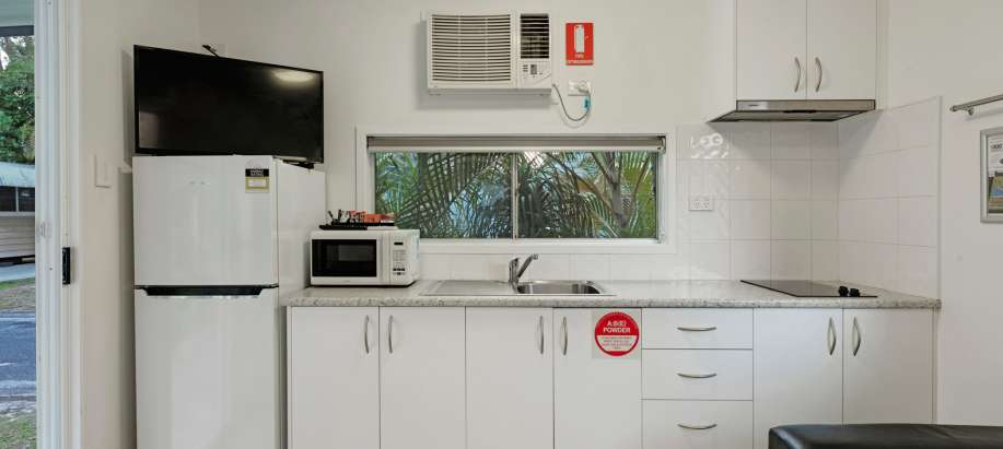 Byron Bay North Coast Budget 1 Bedroom Cabin