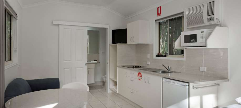 Byron Bay North Coast Standard Studio Cabin