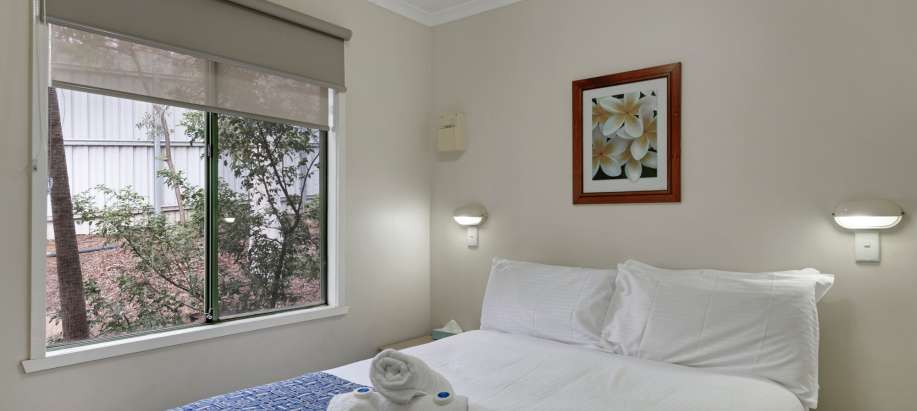 Dubbo Orana Standard 3 Bedroom Cabin - Sleeps 6