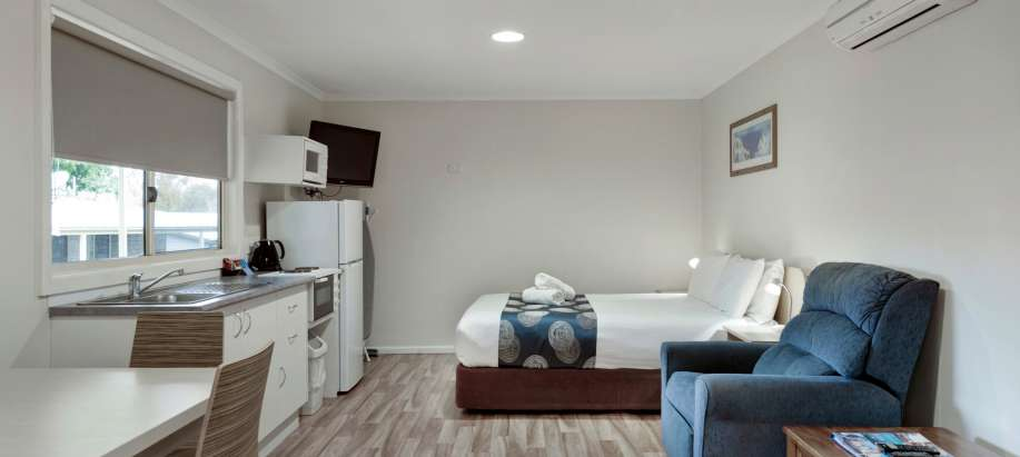 Standard Studio - Sleeps 2