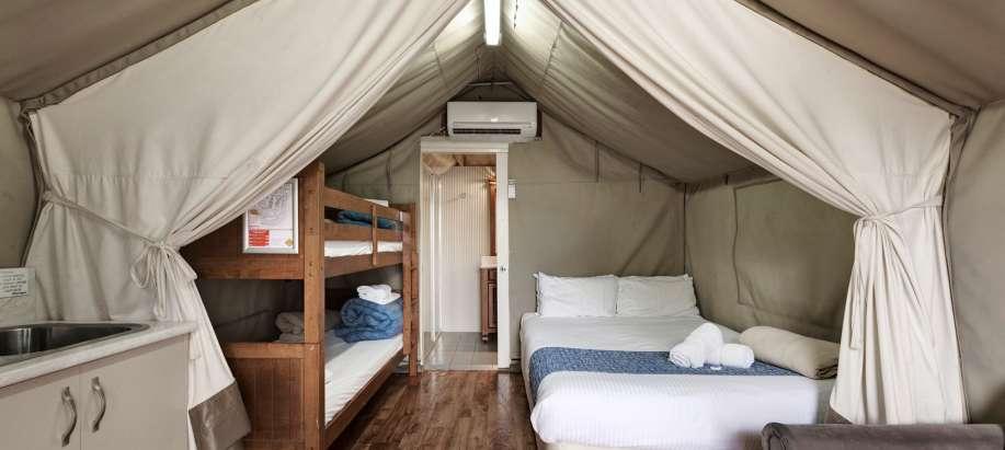 Dubbo Orana Economy Tent