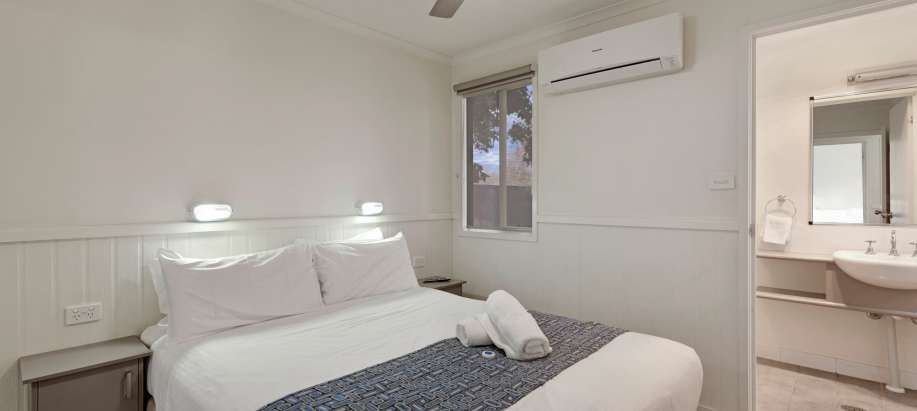 Dubbo Orana Superior 3 Bedroom Cabin - Sleeps 6