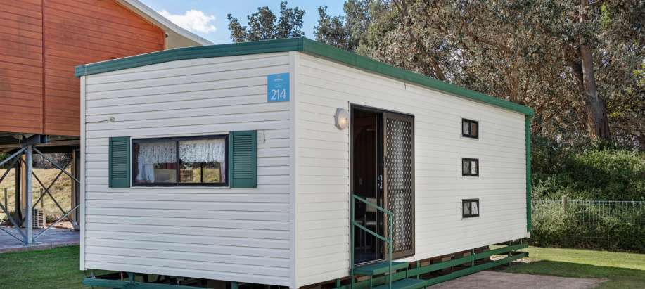 South Coast Economy 1 Bedroom Cabin