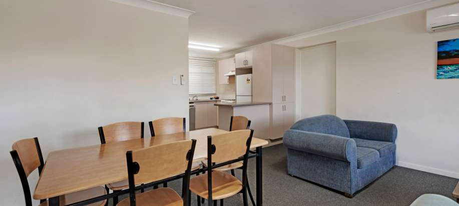 Gerroa South Coast Standard 2 Bedroom Apartment