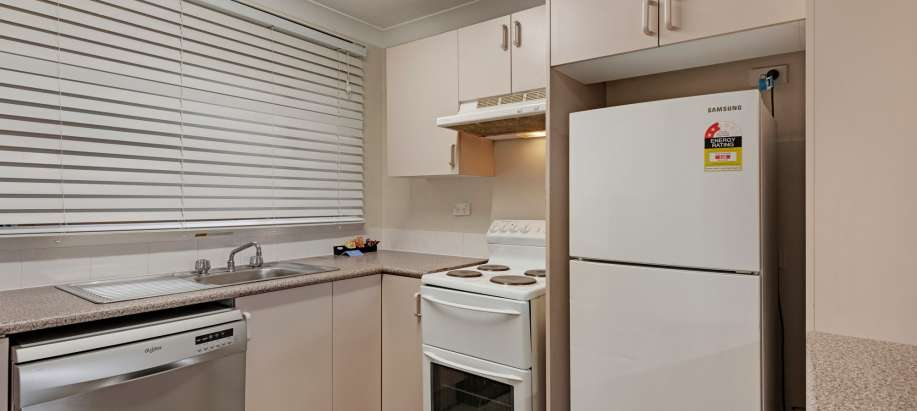 South Coast Standard 2 Bedroom Apartment