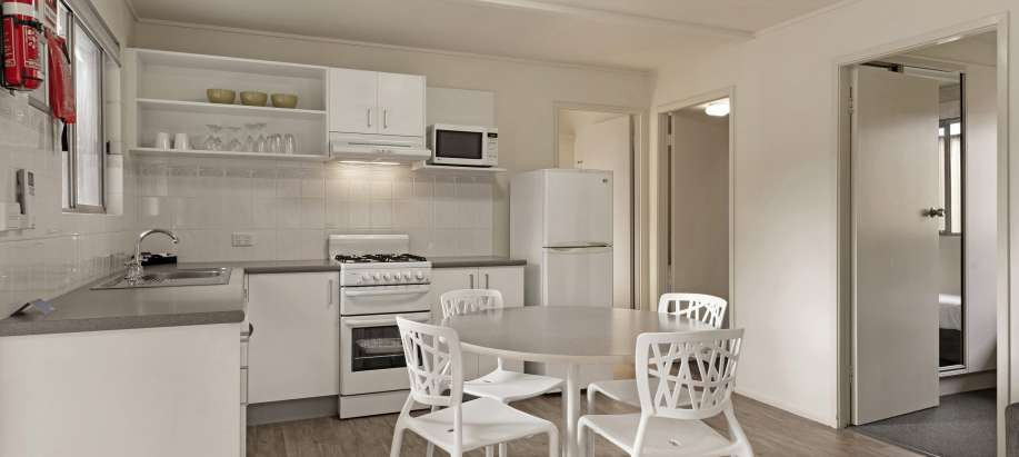 Superior 2 Bedroom Apartment - Sleeps 6