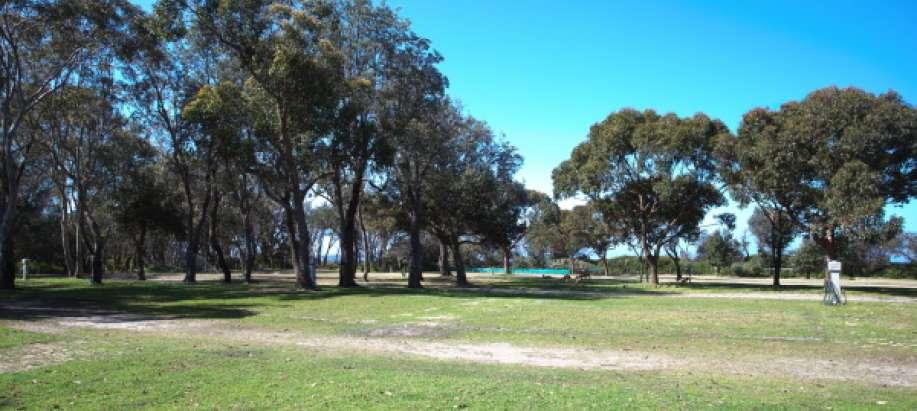 Pambula Beach Sapphire Coast Unpowered Site