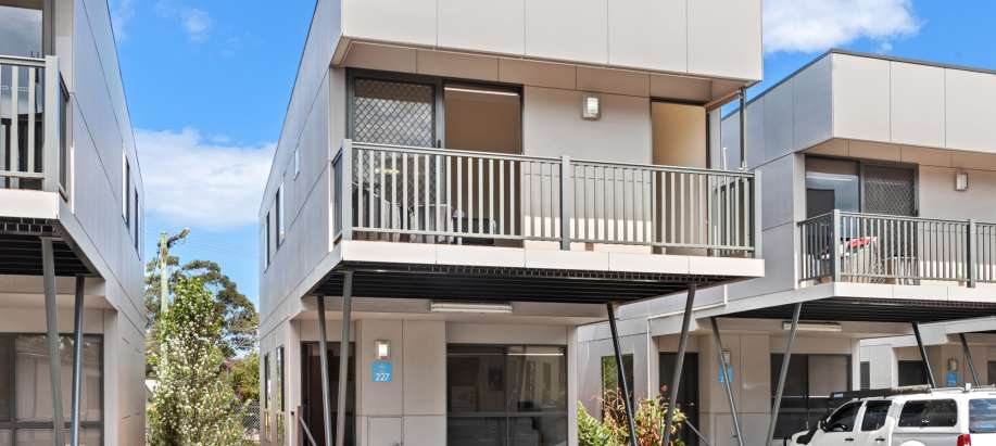 Melbourne Melbourne Deluxe 3 Bedroom Townhouse - Sleeps 6