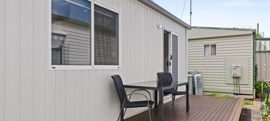 Geelong Deluxe 1 Bedroom Cabin