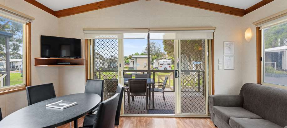 Geelong Geelong Standard 2 Bedroom Cabin