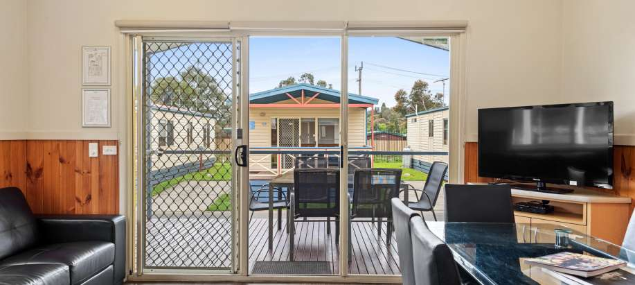 Geelong Standard 3 Bedroom Cabin