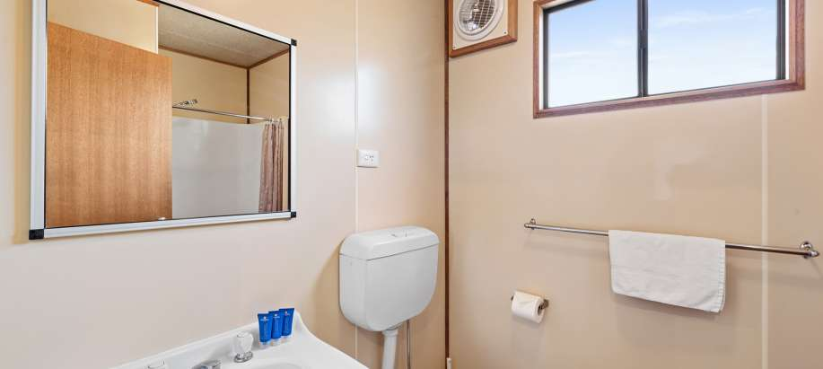 Moama West Murray Economy 1 Bedroom Cabin