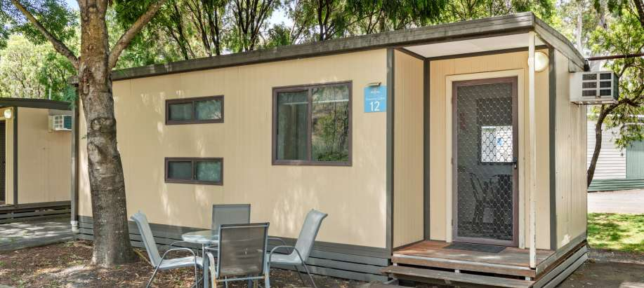 Clare Valley Economy 1 Bedroom Cabin
