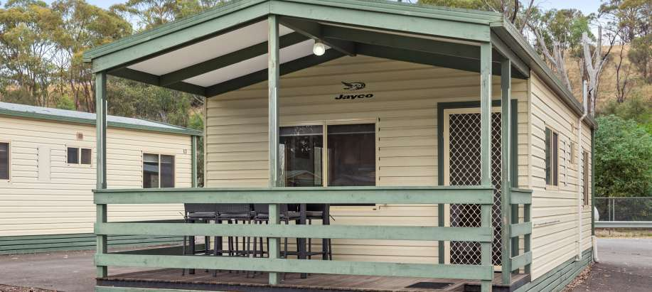 Clare Clare Valley Superior 2 Bedroom Cabin
