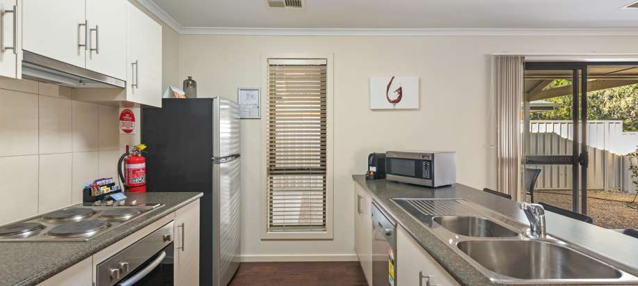 Barossa Valley Tanunda Deluxe 2 Bedroom House