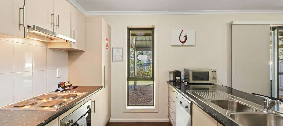 Barossa Valley Tanunda Deluxe 3 Bedroom House