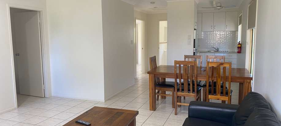 Coolwaters Yeppoon Capricorn Coast Deluxe 3 Bedroom Cabin