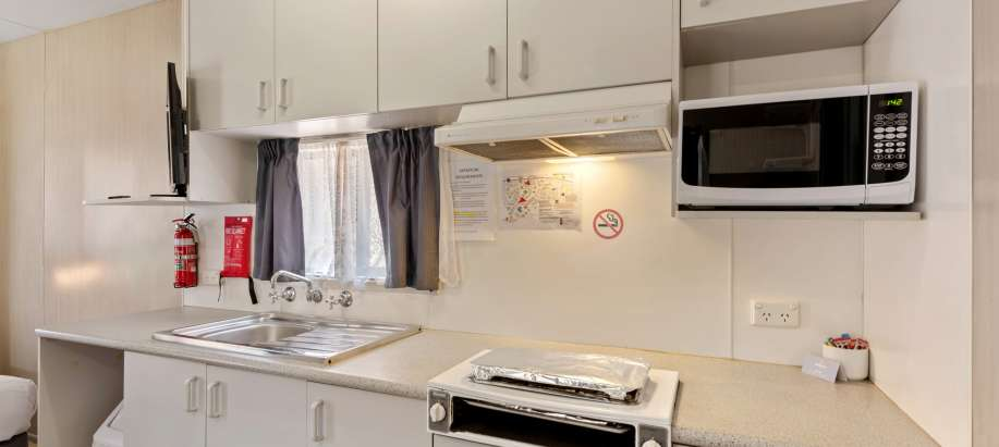 Mildura, Buronga Riverside Murray Standard Studio - Sleeps 4