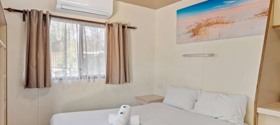 Mildura, Buronga Riverside Murray Standard Studio - Sleeps 6