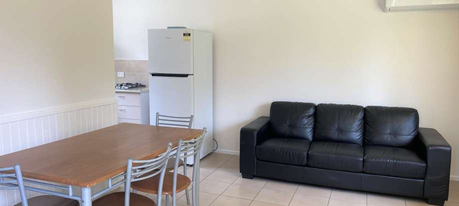 Capricorn Coast Superior 1 Bedroom Unit