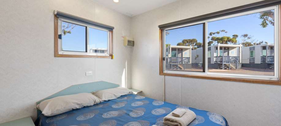 Whyalla Foreshore Spencer Gulf Standard 1 Bedroom Cabin