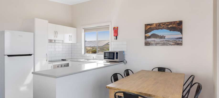 Streaky Bay Foreshore Eyre Peninsula Deluxe Waterfront 3 Bedroom Cabin