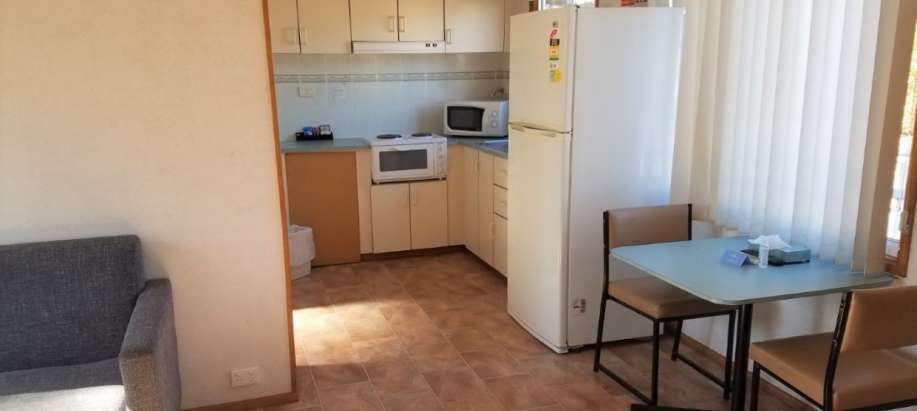 Spencer Gulf Standard 1 Bedroom Access Cabin