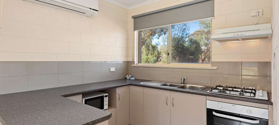 Barmera Riverland Superior 2 Bedroom Unit - Pet Friendly