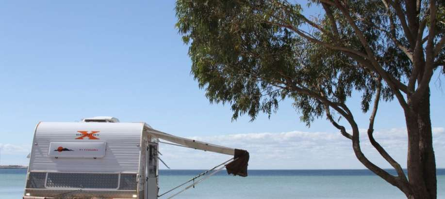 Eyre Peninsula Powered Waterfront Site