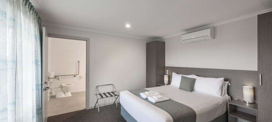 Adelaide Hills Self-Contained Unit - 1 Bedroom (Limited Mobility)