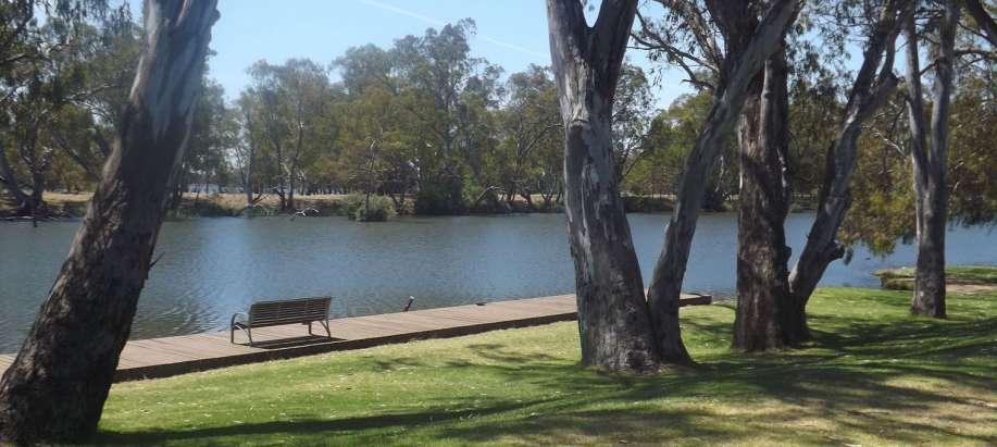 High Country Powered Site - Waterview
