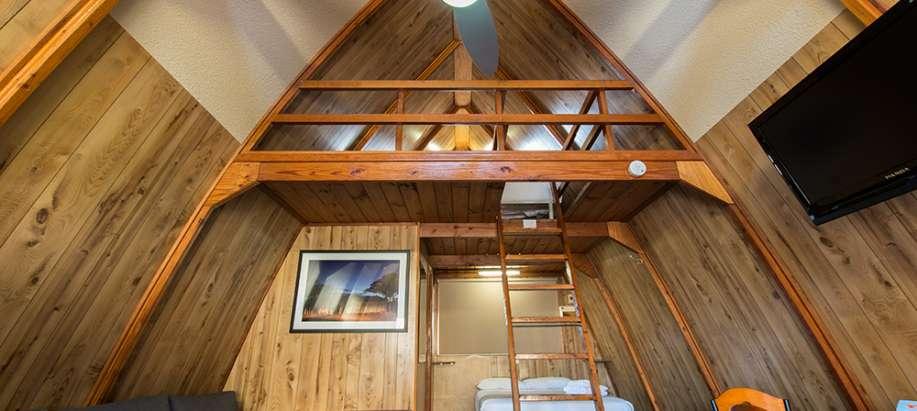 Boulder Lane St Kalgoorlie-Boulder Standard Cabin - Sleeps 2